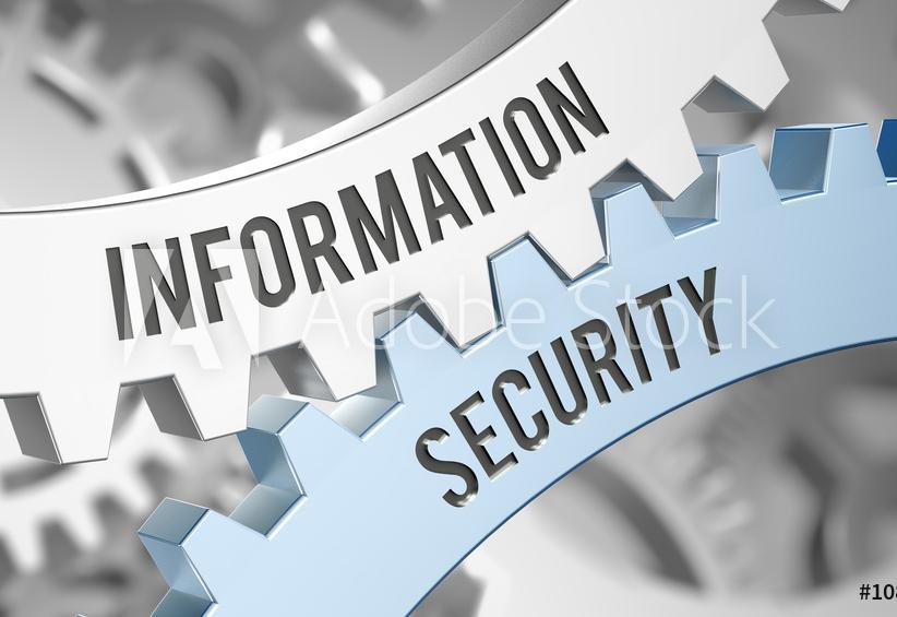 Information Security representation