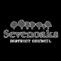 Sevenoaks District Council logo