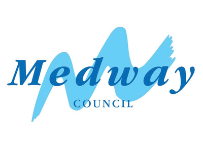 Medway Council logo - read about former students' experience