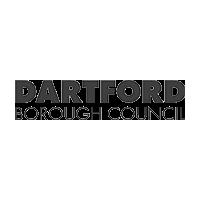 Dartford Borough Council logo